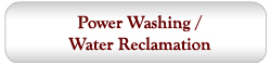 Power Washing & Water Reclamation